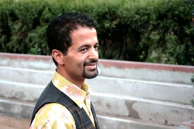 BDS Director Sunil Babu Pant
