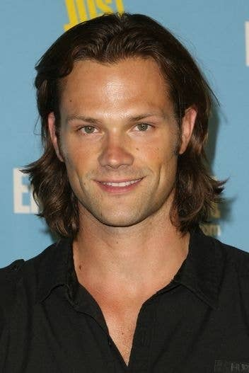 The evolution of jared padaleckis hair 11 the i dont own scissors urmus Choice Image