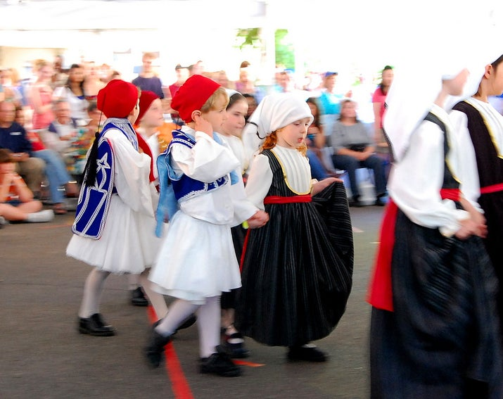 This food and dance-filled celebration of the city's deep-seated Greek community has been going strong for 40 years. Attendees swarm the Mid City neighborhood's Lakefront/Gentilly area, to the grounds of Holy Trinity Cathedral – said to be the oldest Greek Orthodox house of worship in the United States, established in 1866.