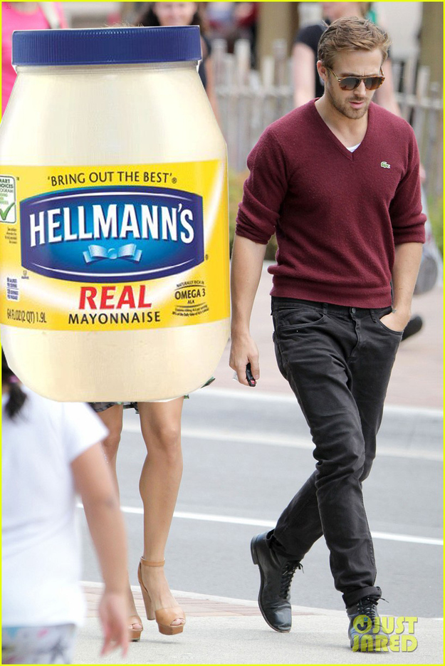 24 Reasons Mayonnaise Is The Devil's Condiment