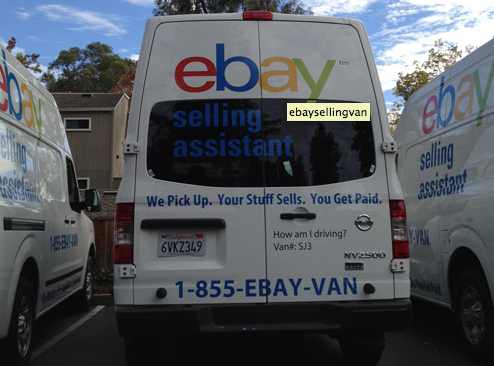 If you own items that you want to get rid of but are too valuable to just give away, start selling on eBay, Etsy, or Craigslist at least six weeks before moving.