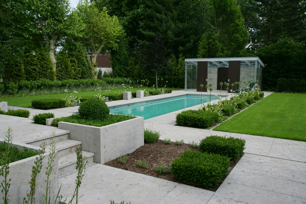 17 natural swimming pools you wish were in your backyard. Black Bedroom Furniture Sets. Home Design Ideas