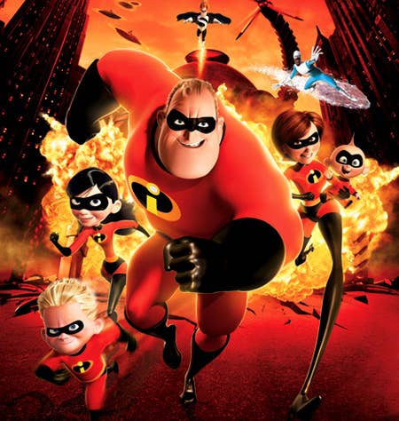 Another one that could get in production in the next couple of years. Now that the family has fully developed its super powers, its time for the next chapter. And when has Pixar ever shied away from making a sequel?