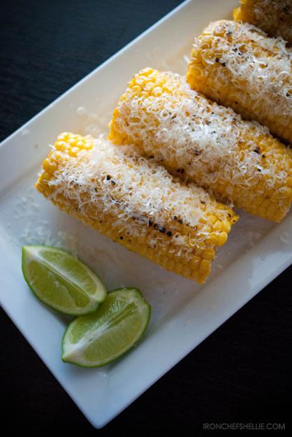 25 Delicious Summer Corn Recipes