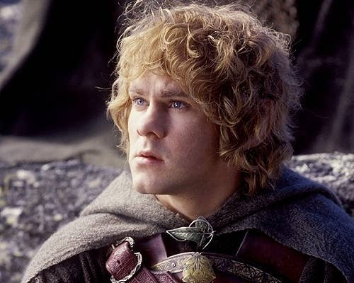 You may not know the name, but he was in a little movie called Lord of the Rings and just some Indy show called LOST.