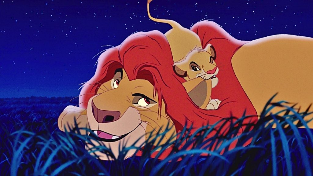 counting down the 12 greatest disney movie dads