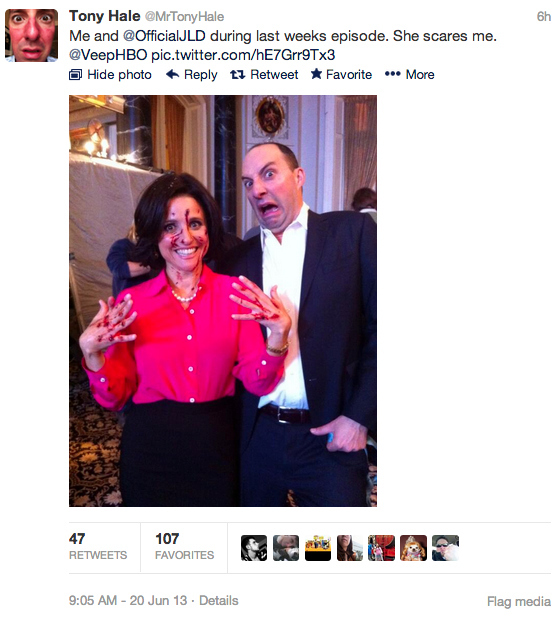 10 Celebrity Tweets You Missed Today