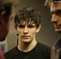 As Jethro Cane on Doctor Who