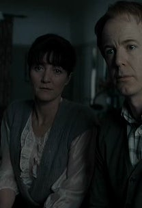 As Mrs. Granger in Harry Potter and the Deathly Hallows: Part 1