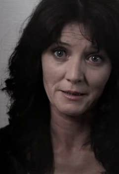 As Louise Young On Misfits