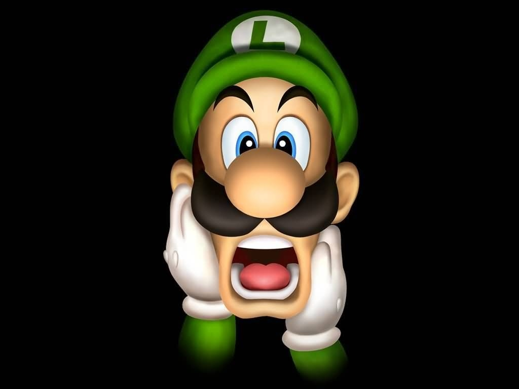 You Will Never Look At Luigi The Same Way Again