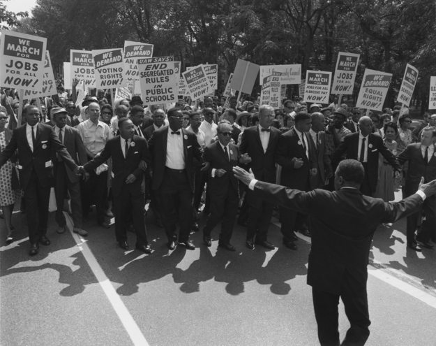 african americans fight for equality
