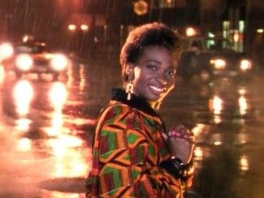 Prior to Rudolph, the last female black cast member was the criminally underused Ellen Cleghorne in 1995.