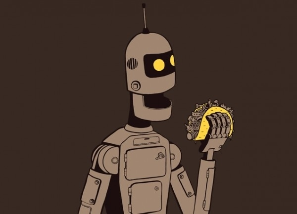 Why Robots Are Stealing Your Dinner Reservations
