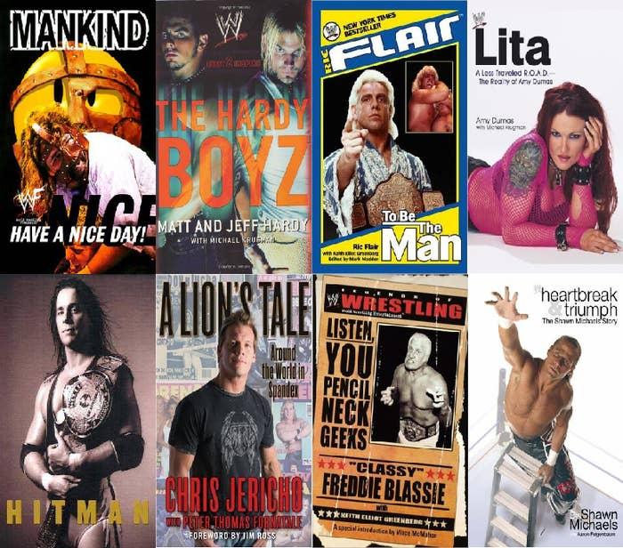 28 Signs You're A Pro Wrestling Fan