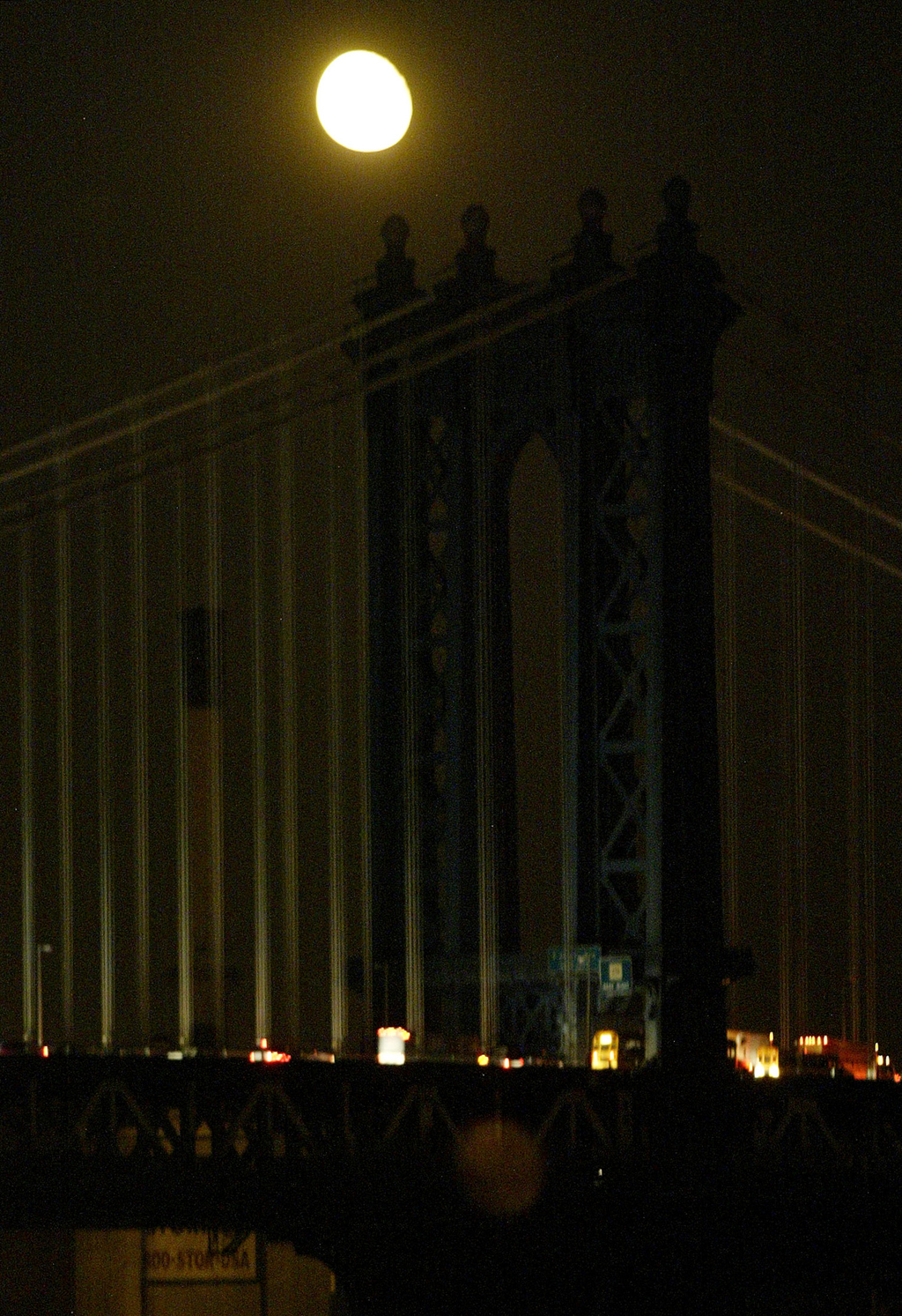 19 Photos That Will Transport You Back To The Northeast Blackout Of 2003