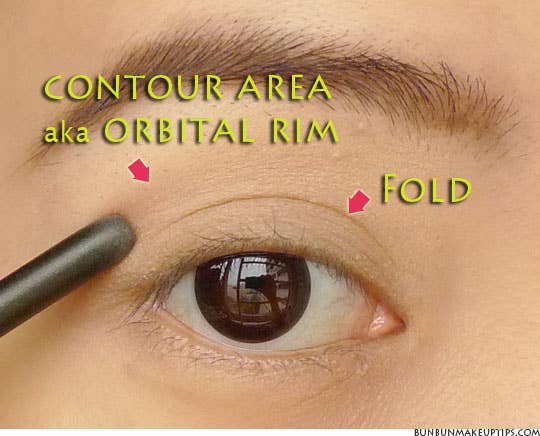 Read Eye Makeup Tips for 14 Different Types of Asian Eyes, as well as Defining