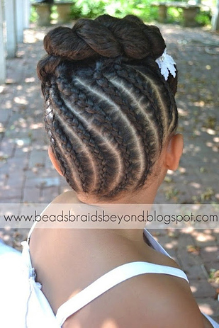 Swell Braided Hairstyles For 12 Year Olds Braids Hairstyles For Women Draintrainus