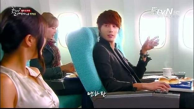 Coffee prince Korean drama eng sub ep 5