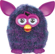 "The Furby, which sounds cuter when you don't think about how it comes from a portmanteau of ""fur baby,"" was one year old in 1999."
