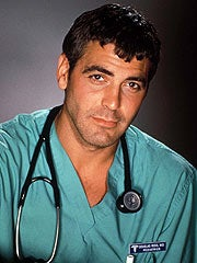 The eternal Clooney was 37 in 1999 and just starting to get sexy, honestly. We should all be so lucky.