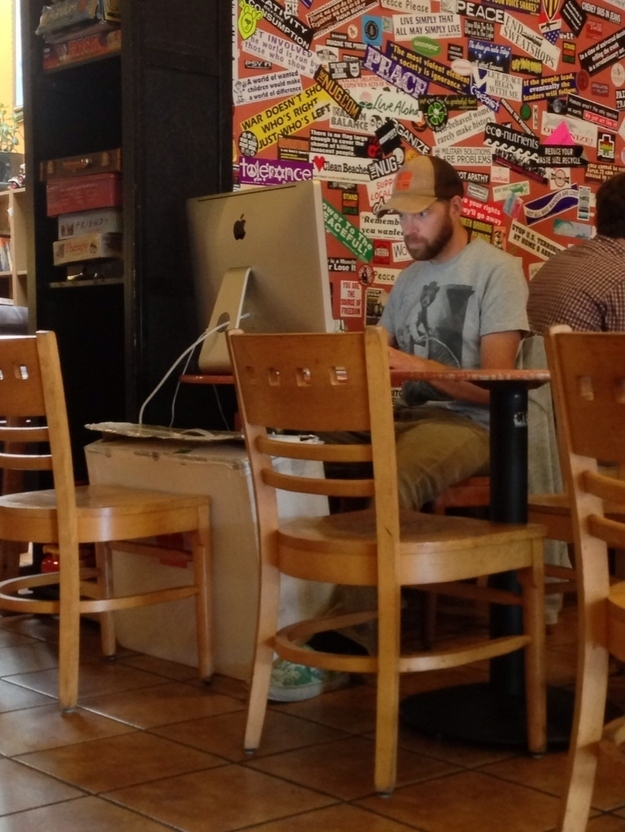 17 Terrible Things About Coffee Shops