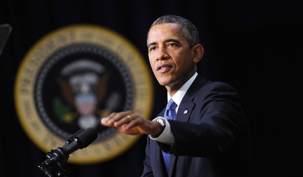 Obama: The Only Thing Standing In The Way Of Immigration Reform Is John Boehner