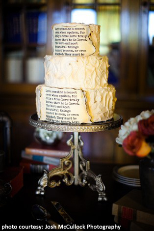 build a wedding cake buzzfeed how to the best literary wedding 12211