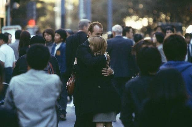 11 Facts You Didn't Know About 'Lost In Translation'