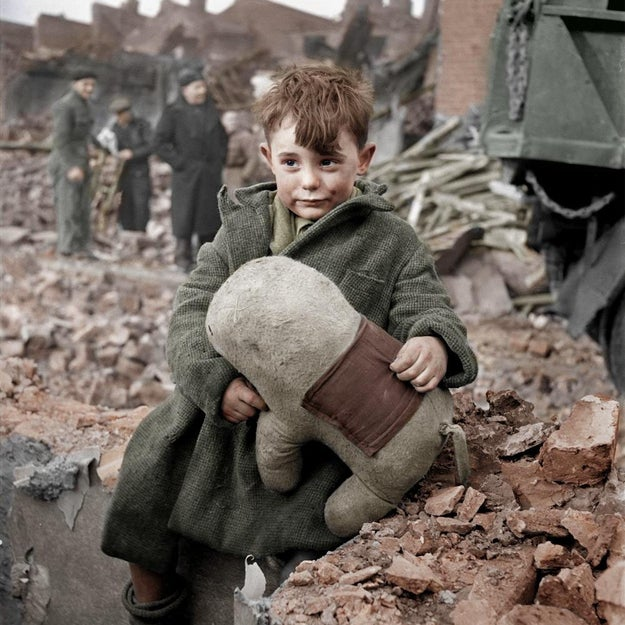 Colorized by HansLucifer