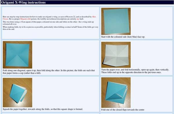 shell origami - Google Search | Instrucciones de origami, Tutorial ... | 394x600