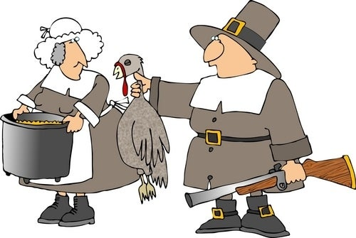 15 Things You Didn T Know About The First Thanksgiving