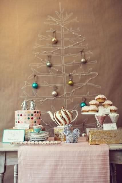 38 fabulous diy christmas trees that aren t actual trees