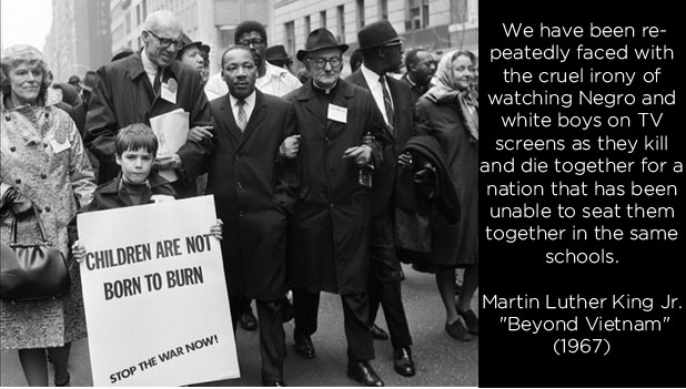 Martin Luther King Quotes Tumblr: 17 Martin Luther King Jr. Quotes You Never Hear