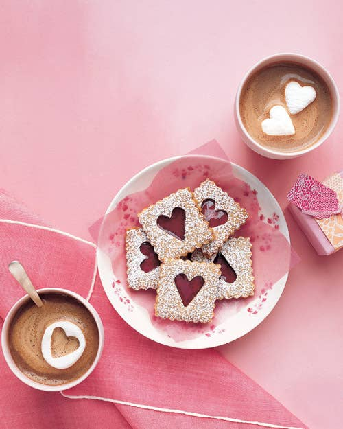 44 Valentine\'s Day Treats To Melt Your Heart