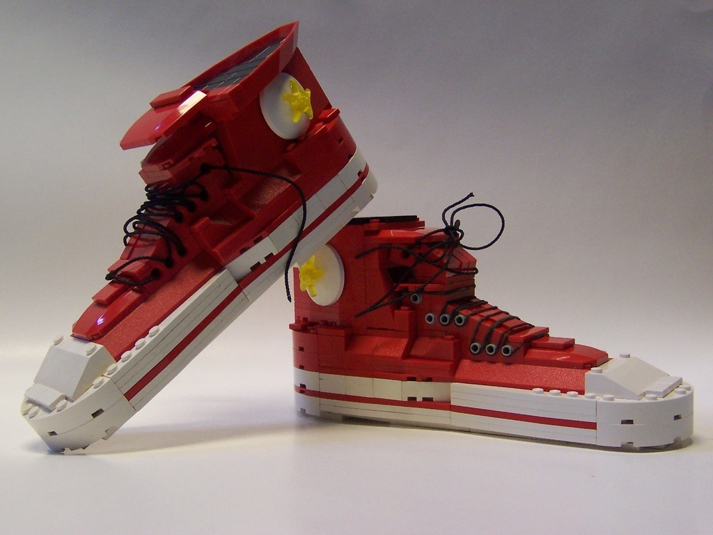 The 21 Coolest Things Ever Made Out Of Lego