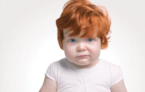 Redheads are sluts