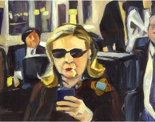 Texts From Hillary Clinton, 2012