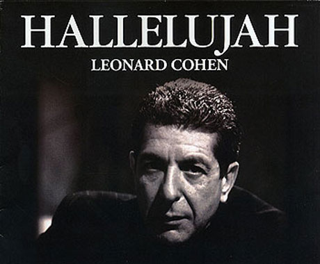 """25 Things You Might Not Know About """"Hallelujah"""""""