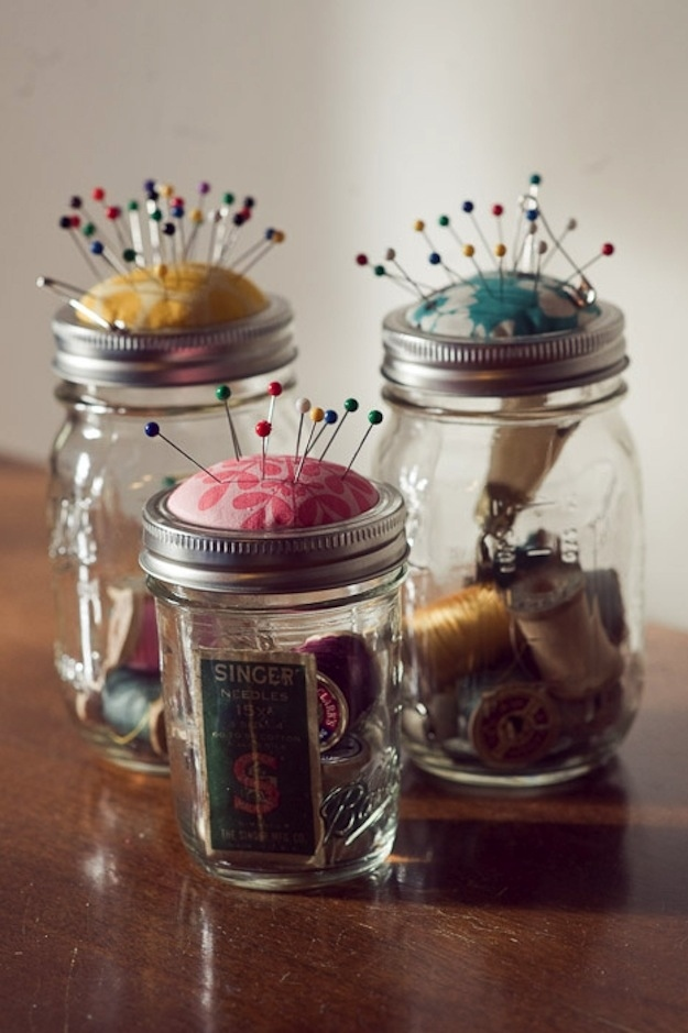 15 Things Mason Jars Are Really Thinking