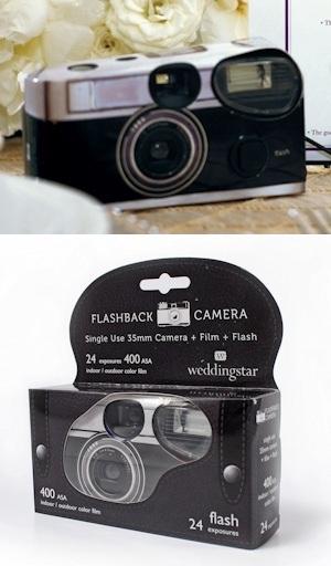Single-Use Cameras