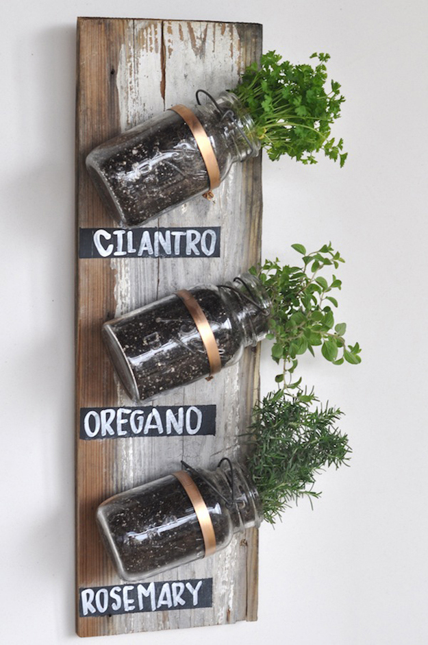 17 Clever Gardening Tips For City Living