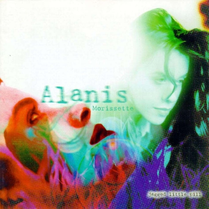 Reason it was on your playlist: You just had a bad breakup with your boyfriend of three weeks and now he is going out with a prettier and more popular girl.You lived it, and Alanis just put words to it!