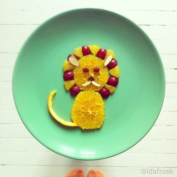33 Amazing Plates Of Food