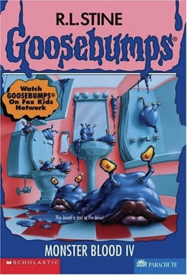 R. L. Stine Audiobooks | Download Instantly Today ...