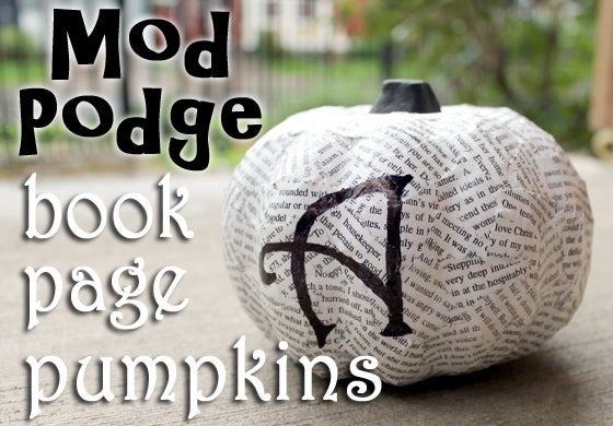 Pro: no gloopy pumpkin seed mess! Con: the barely-audible ghost shrieks of forsaken words.