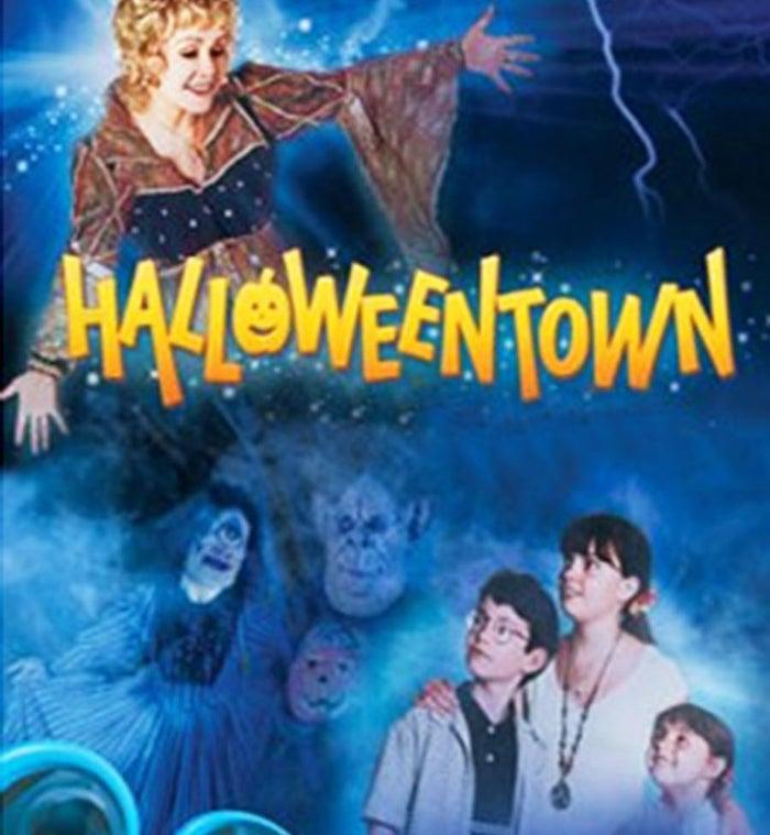 Halloweentown (1999)