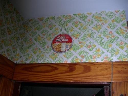 Popcorn Smoke Alarm