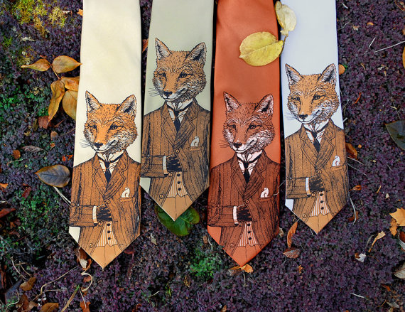 17 Sweet Ties Your Dad Definitely, Totally Wants