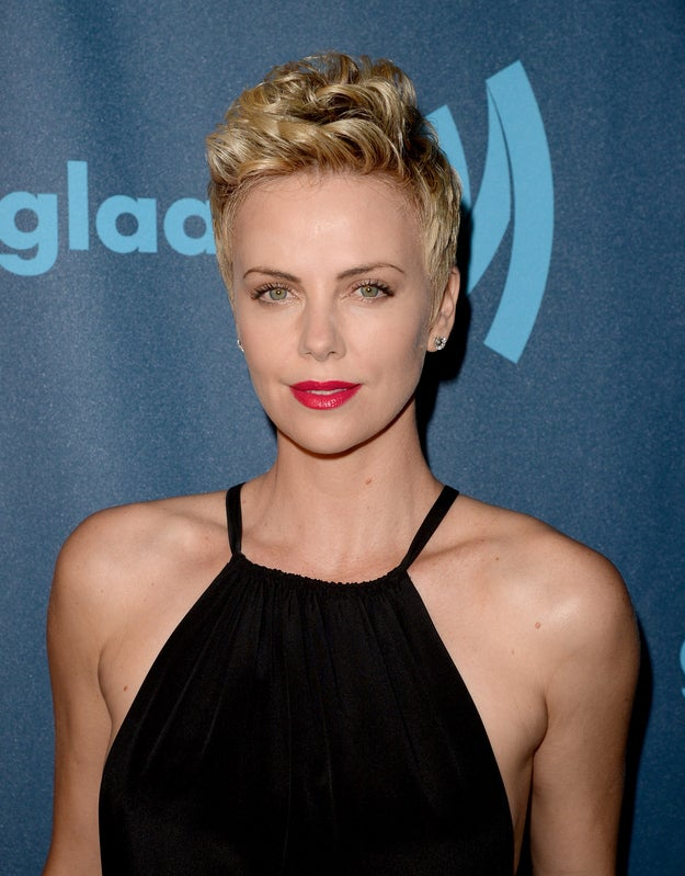 Raymond Weil paid Charlize Theron to wear only his watches for two years. During this time, Theron also had a contract with Dior perfume, and was seen at an event wearing a Dior watch. Additionally, Theron wore other jewelry in an ad for charity, something that was also forbidden in her Weil watch deal.Weil sued, but in 2008, they settled out of court.
